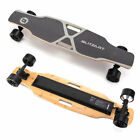"BLITZART motorized 38"" Electric Skateboard Longboard Model 17mph(Certif. Refurb)"