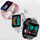 Smart Watch Fitness Sport Activity Tracker Heart Rate Monitor For Android iOS activity Featured fitness for heart monitor rate smart sport tracker watch