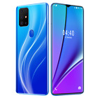 S21 Smart phone 5G 6.7in Dual SIM Android 10 Face Fingerprint Unlocked 8GB+512GB