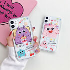 Cartoon Coca Cola Soft TPU Phone Case Cover For Max X XR Xs 6s 7 8 Plus $6.47  on eBay