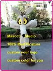 2019 Coyote Mascot Costume Suit Cosplay Game Dress Outfit Advertising Halloween