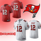 🔥? NEW 2020🔥?? Men's Tom Brady #12 Tampa Bay Buccaneers Men's limited Jersey $49.75 USD on eBay