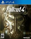 Fallout 4 (Sony PlayStation 4, 2015) or (Microsoft Xbox One, 2015)
