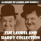 THE LAUREL AND HARDY COLLECTION - 46 HOURS OF CLASSIC COMEDY 😂 ON ONE DRIVE!