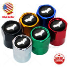 Hex Batman Bat Logo Car SUV Wheels Tire Air Valve Caps Stem Dust Cover Sport $7.99 USD on eBay