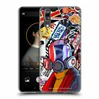 OFFICIAL WATCH DOGS: LEGION STREET ART SOFT GEL CASE FOR HUAWEI PHONES