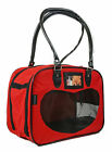 Karriage-Mate Dog Cat Pet Carrier Tote Travel Bag Canvas