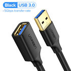 Ugreen USB Extension Cable USB 3.0 Cable for Smart TV Extender Data Cord Cable