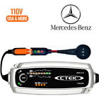 Mercedes-Benz SLS AMG Battery Charger Conditioner Trickle Charger