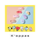 BT21 Official Baby Character Edition Wireless Silent Mouse Authentic KPOP Goods