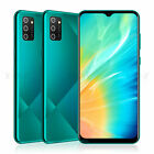 "Cheap Unlocked Android 9.0 Mobile Smart Phone 6.6"" Dual Sim 4 Core 5mp Phablet"