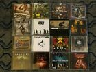 CDs and CD Sets (Various Artists) - Meta...