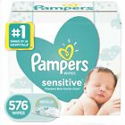 Pampers Sensitive Wipes Refill Pack