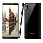 Cubot J5 3G 5.5in Smartphone 2GB+16GB Android Dual SIM 8MP Handy Ohne Vertrag