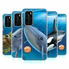OFFICIAL ANIMAL CLUB INTERNATIONAL UNDERWATER HARD BACK CASE FOR HUAWEI PHONES 1