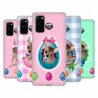 OFFICIAL ANIMAL CLUB INTERNATIONAL EASTER FAWN GEL CASE FOR SAMSUNG PHONES 1