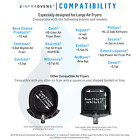 Air-Fryer-Accessories-Compatible-with-Chefman-Best-Choice-Products-GoWise-MORE