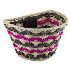 Sunlite Rope Wave QR Basket  Color: Pink