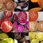 Nescafe Dolce Gusto Pods Create Your Own 100 Mix (Milk & Coffee Pods -28 Blends)