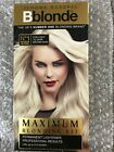 Jerome Russell Bblonde Maximum Blonding Kit No.1 Brand New Boxed