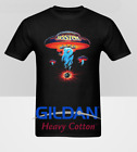 LIMITED EDITION!! BOSTON (1987) CONCERT US Tour Retro T-Shirt Size S-2XL image