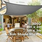 300D  Outdoor Garden Waterproof Awning Canopy Patio Cover UV