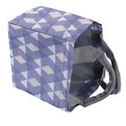 Women Ladies Girls Kids Portable Insulated Lunch Bag Box Picnic Tote Cooler Hs3