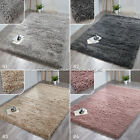 SMALL - LARGE SUPER CHUNKY LUXURY THICK DEEP LONG SHAGGY PILE RUGS - CLEARANCE