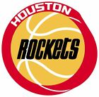 Houston Rockets Throwback Logo Vinyl Decal / Sticker 10 Sizes!! with TRACKING!!