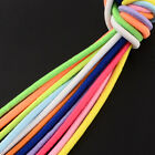 StoreInventory4-5 mm round elastic cord 10 colors available sewing crafts facemasks jewelry