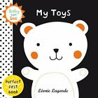 My Toys (Baby Can See) by Lagarde, Leonie 1407133284 FREE Shipping