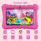 7 Zoll A50 Q88 Android 10 BT4.0 1GB+8GB Kids Tablet PC für Kinder Learning Games