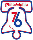 Philadelphia 76ers Bell Logo Vinyl Decal / Sticker 10 Sizes!! with TRACKING!! on eBay