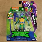Rise Of The Teenage Mutant Ninja Turtles Action Figures - SEE SPECIAL OFFER!!!