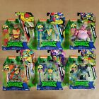 Kyпить Rise Of The Teenage Mutant Ninja Turtles Action Figures - SEE SPECIAL OFFER!!! на еВаy.соm