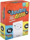 NEW Inspiration Play Double Ditto Family Party Board Game, Simple, Funny, NIB