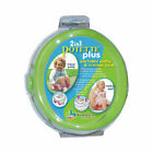 Potette Plus Training Potty - Green