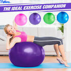 Sports Exercise Workout  Yoga Ball Anti-Pressure Yoga Fitness Pilates Training image