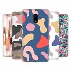 OFFICIAL NINOLA ABSTRACT SOFT GEL CASE FOR NOKIA PHONES 1