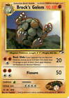 Pokemon Gym Heroes Non-Holo & Rare Cards - Pick From List !!!