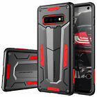 For Samsung Galaxy S10 / S10 Plus Phone Case Cover Shockproof Armor Defender