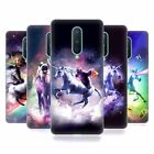 OFFICIAL JAMES BOOKER SPACE UNICORN RIDE SOFT GEL CASE FOR AMAZON ASUS ONEPLUS