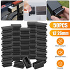 120Holes Earrings Ear Studs Jewelry Display Rack Stand Organizer Case Holder Box