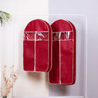 Clothes Hanging Dust Cover Garment Dress Suit Coat Storage Bags Pouch Case Home