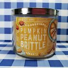 NEW~Bath and Body Works (NEW FALL CANDLES) ( YOUR CHOICE)!