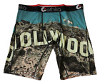 Ethika Men's Boxers   The Staple Fit   Hollywood   New & Free Shipping