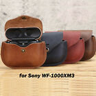 1Pc Storage Bag Cover Protective Case fit for Sony WF-1000XM3 Bluetooth Earphone