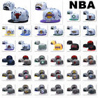 Kyпить Unisex Men Women Adjustable Snapback Basketball Embroidery NBA Team Baseball Cap на еВаy.соm