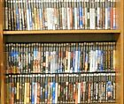 PS2 Games A-O Pick and Choose Many Rare Titles! Clean and Tested! OEM! Many CIB