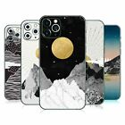 OFFICIAL KOOKIEPIXEL MOUNTAINS GLOSSY VINYL SKIN DECAL FOR APPLE iPHONE PHONES